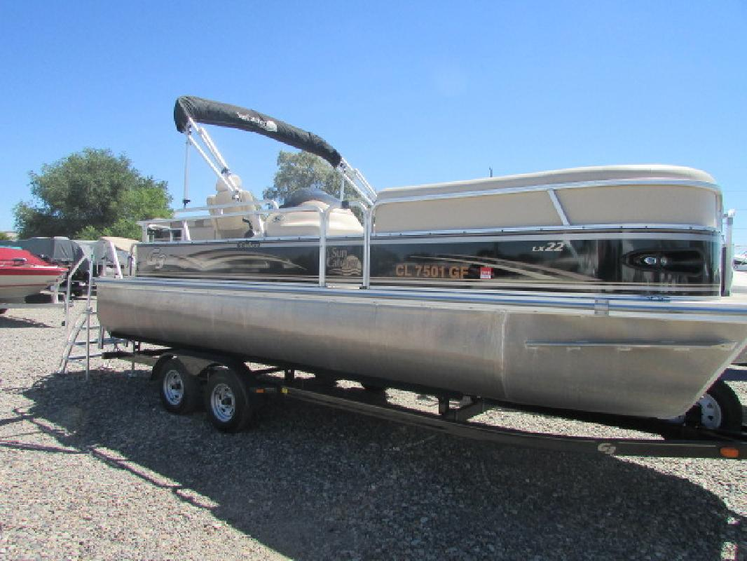 2011 G Three Boats LX22 DELUXE Grand Junction CO