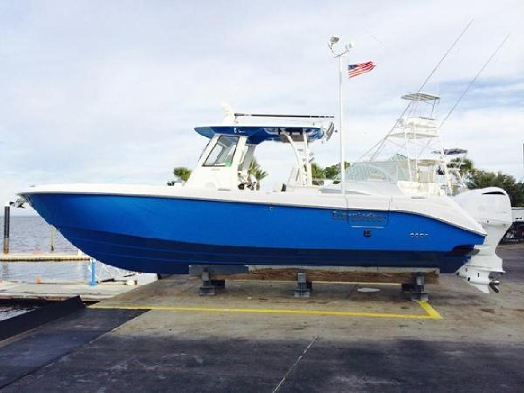 2014 Everglades 325cc Destin FL