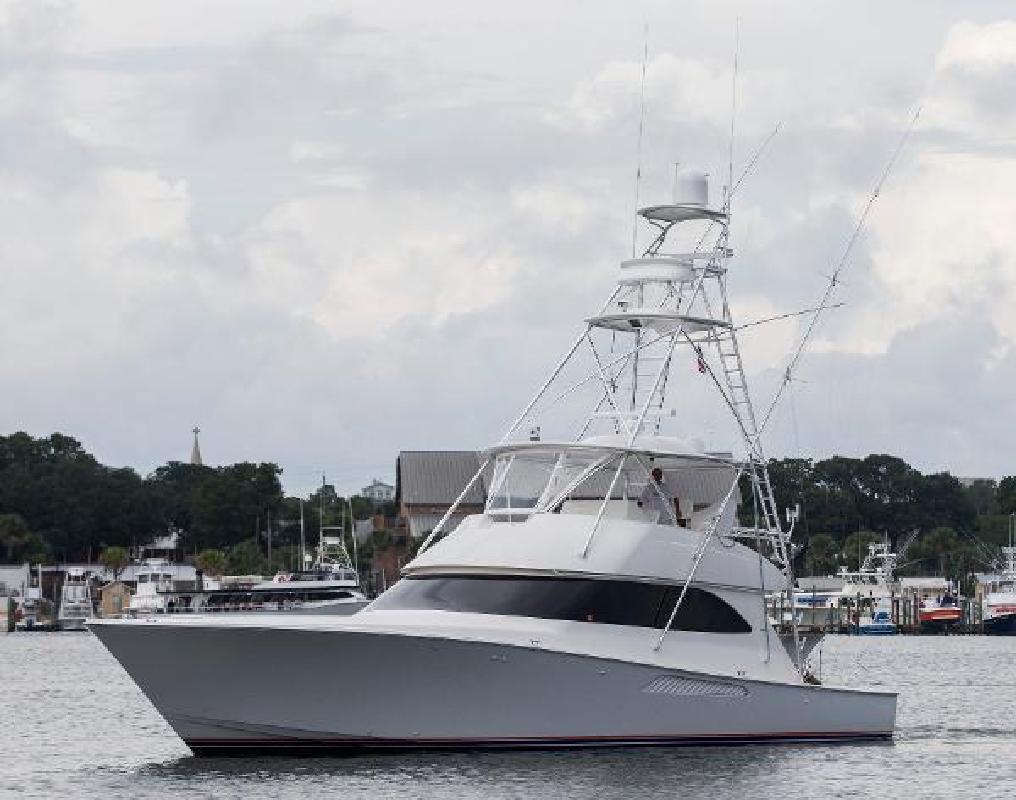 2009 Viking Convertable Destin FL