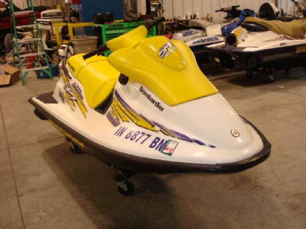 1998 11 sea doo spx for sale in syracuse indiana all boat rh syracuse in allboatlistings com 1998 Seadoo XP Limited Magneto 1998 Seadoo XP Limited Jet Ski