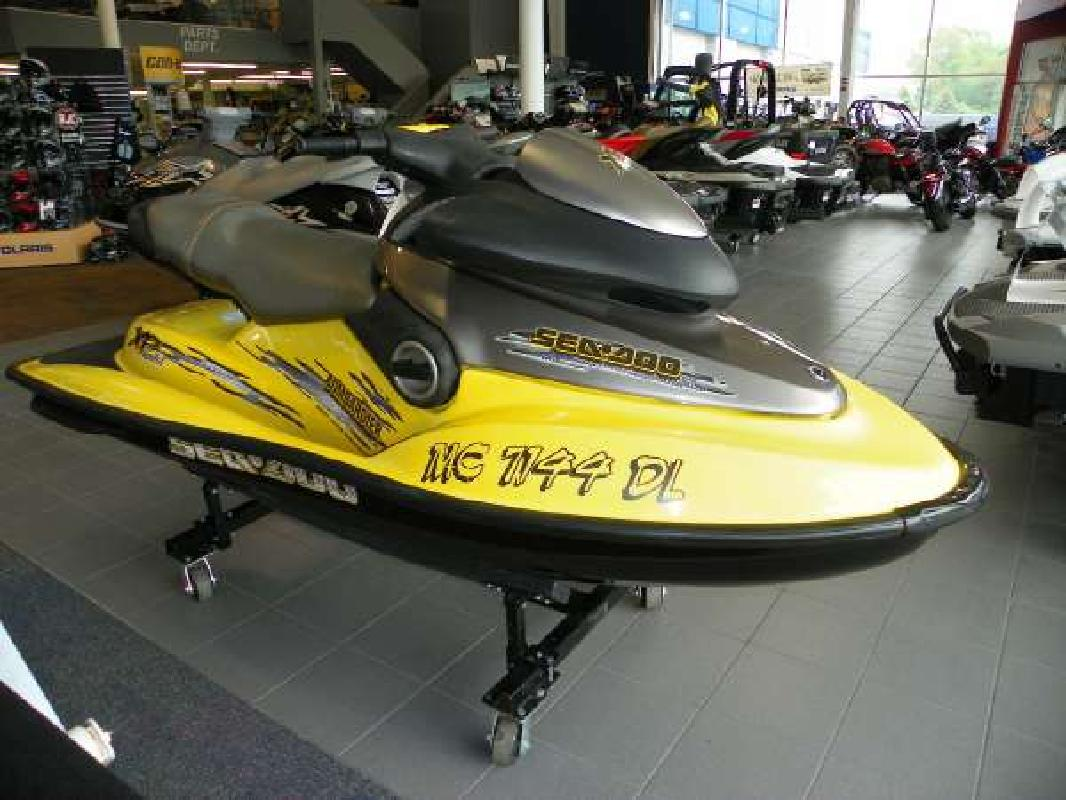 1999 11 39 sea doo xp limited for sale in kalamazoo michigan all boat. Black Bedroom Furniture Sets. Home Design Ideas