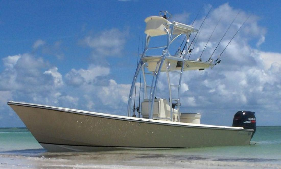 2012 23 39 dorado marine dorado 23 le for sale in ozona for Best places to fish in florida without a boat