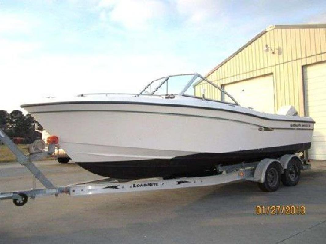 $22,000 1994 Grady-White (2008 E-tec, Great Shape!)
