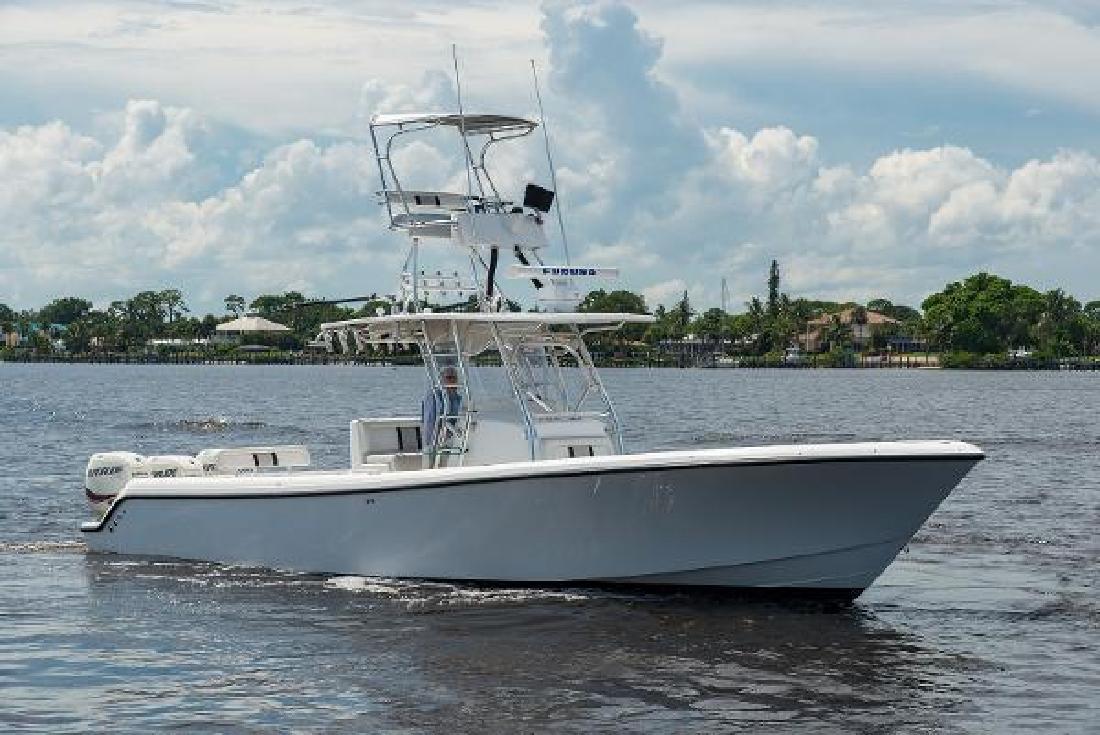 2009 Bluewater 355 E Stuart FL