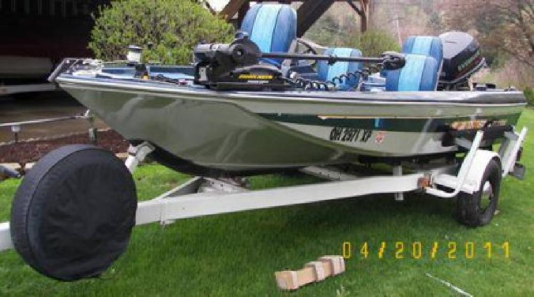 Terry   New and Used Boats for Sale