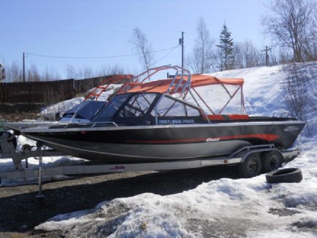 $60,000 OBO 2005 Edge Marine