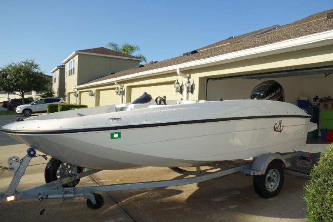 2018 - Bayliner Boats - Element E16 in Tampa, FL