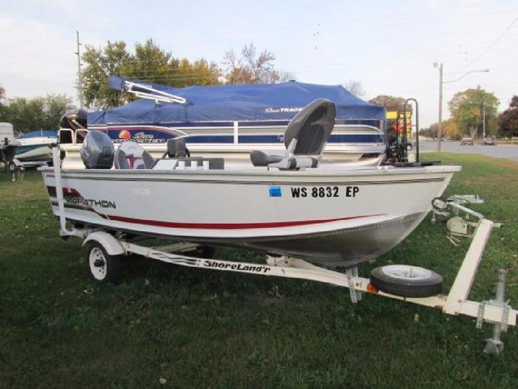 marathon new and used boats for sale in iowa