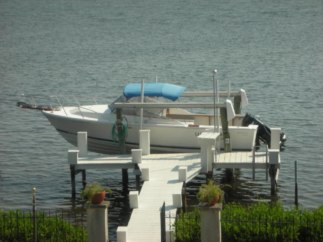 Blackfin Sportfish in Englewood, FL