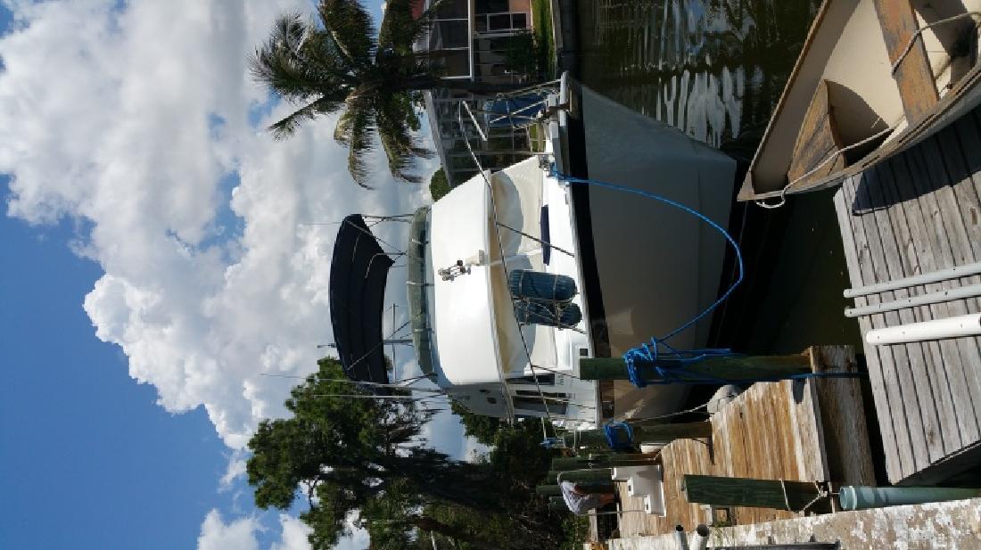 Prairie Trawler in Englewood, FL