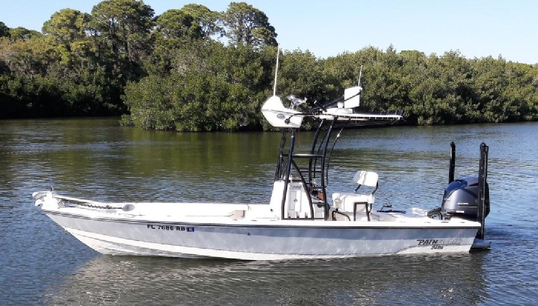 Pathfinder Boats in Englewood, FL