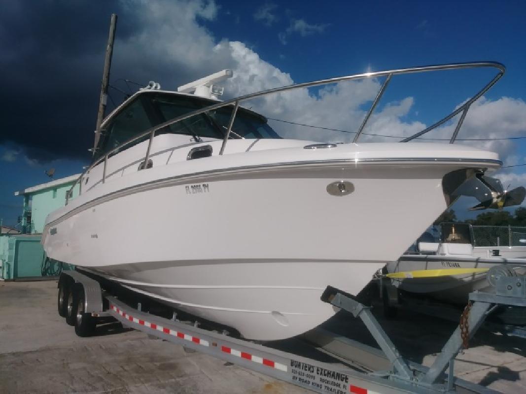 2015 Everglades Boats 320 EX Rockledge FL