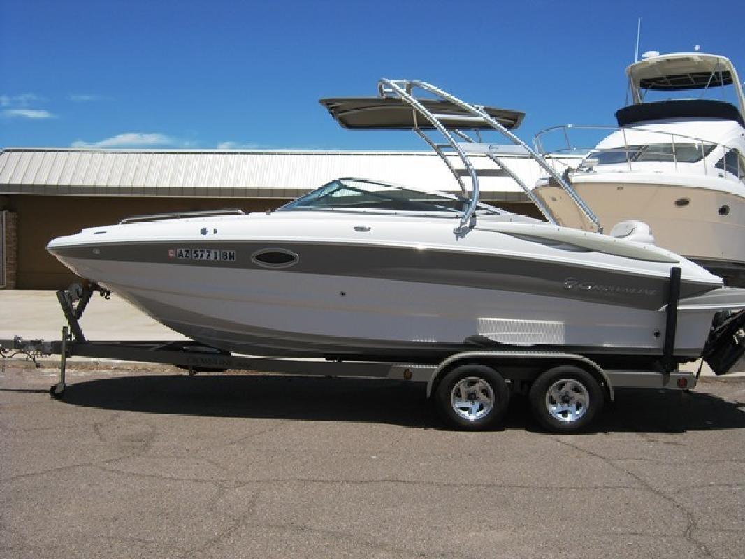 2008 Crownline Boats 240 EX Tempe AZ