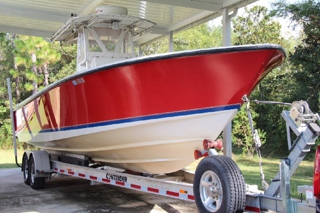 2008 Contender Boats 31T Excellent Condition Biloxi MS