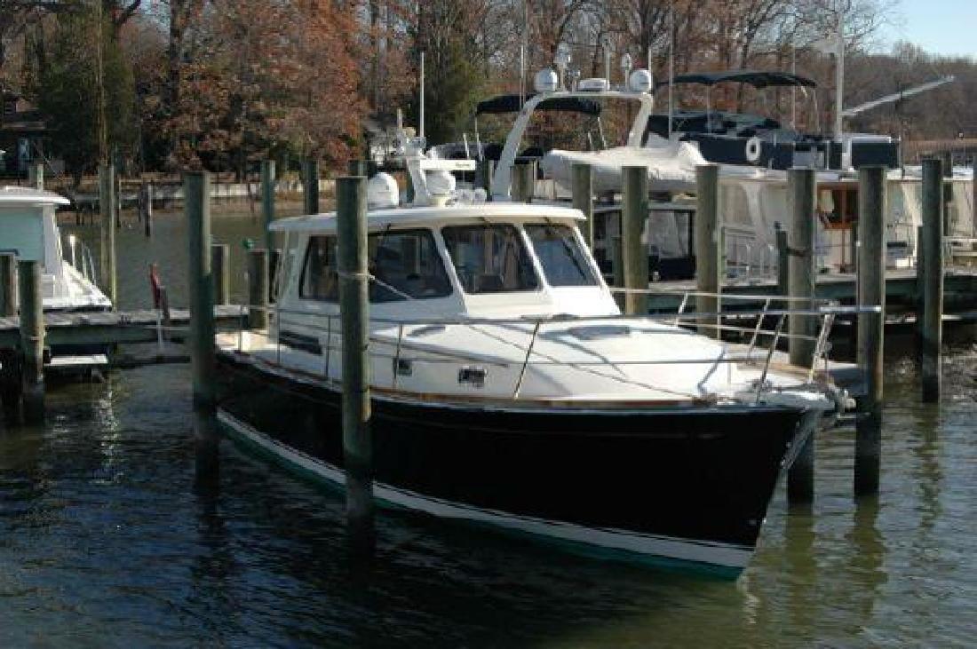 2006 Sabreline 38 Express Annapolis MD