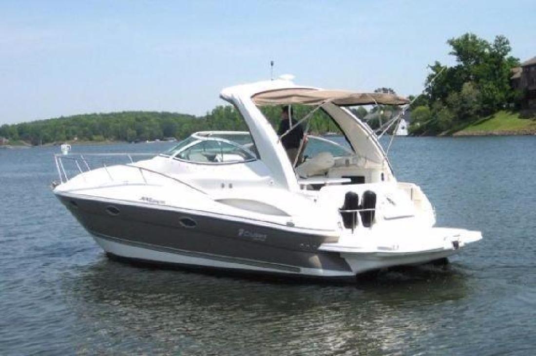 2006 Cruisers Yachts 300 Express Cornelius NC