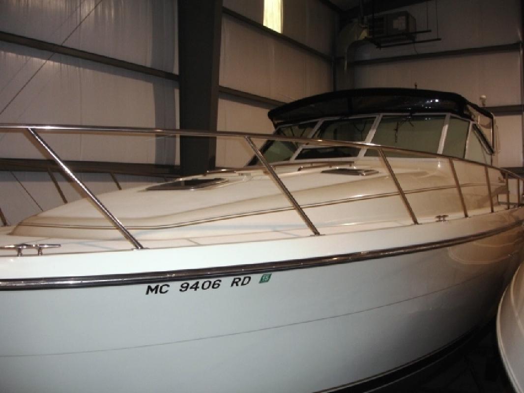 1995 Tiara Yachts 4000 EXPRESS Harrison Township MI