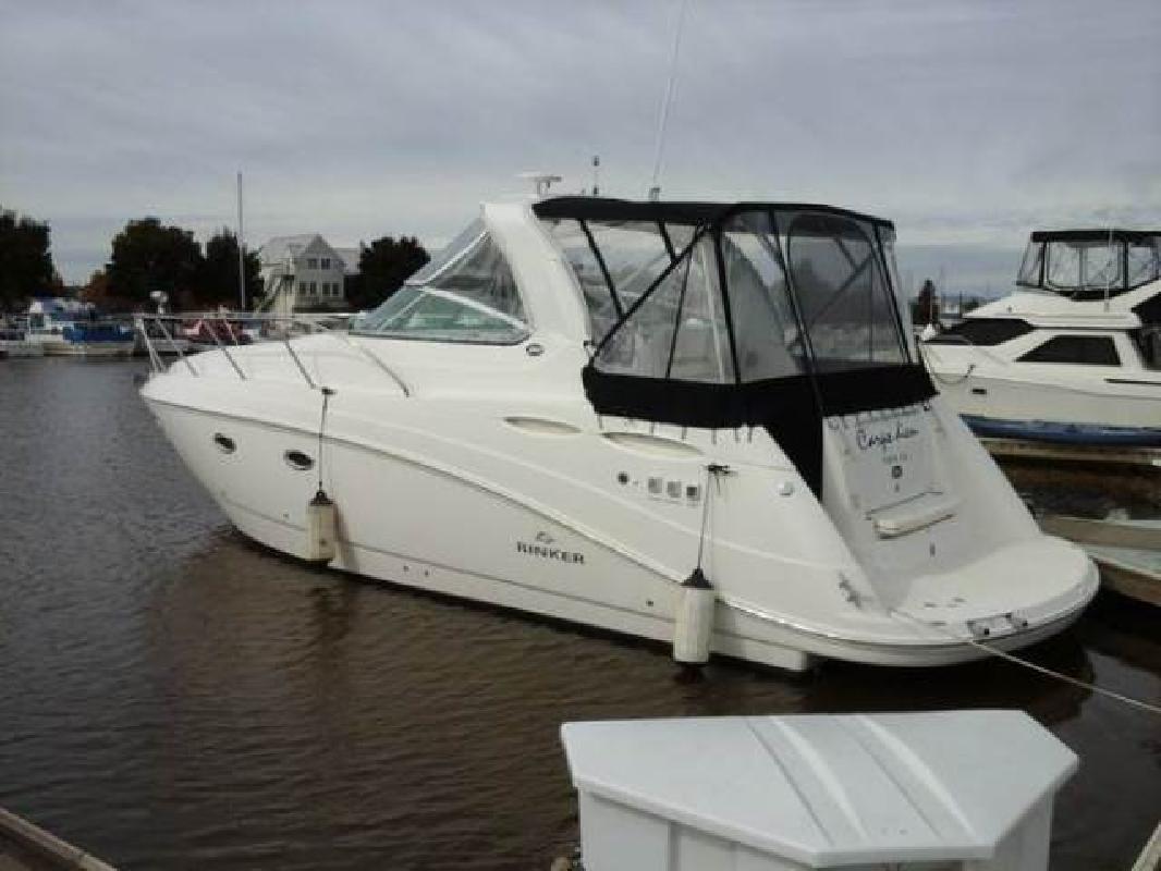 2007 Rinker Boats 350 EXPRESS Sausalito CA