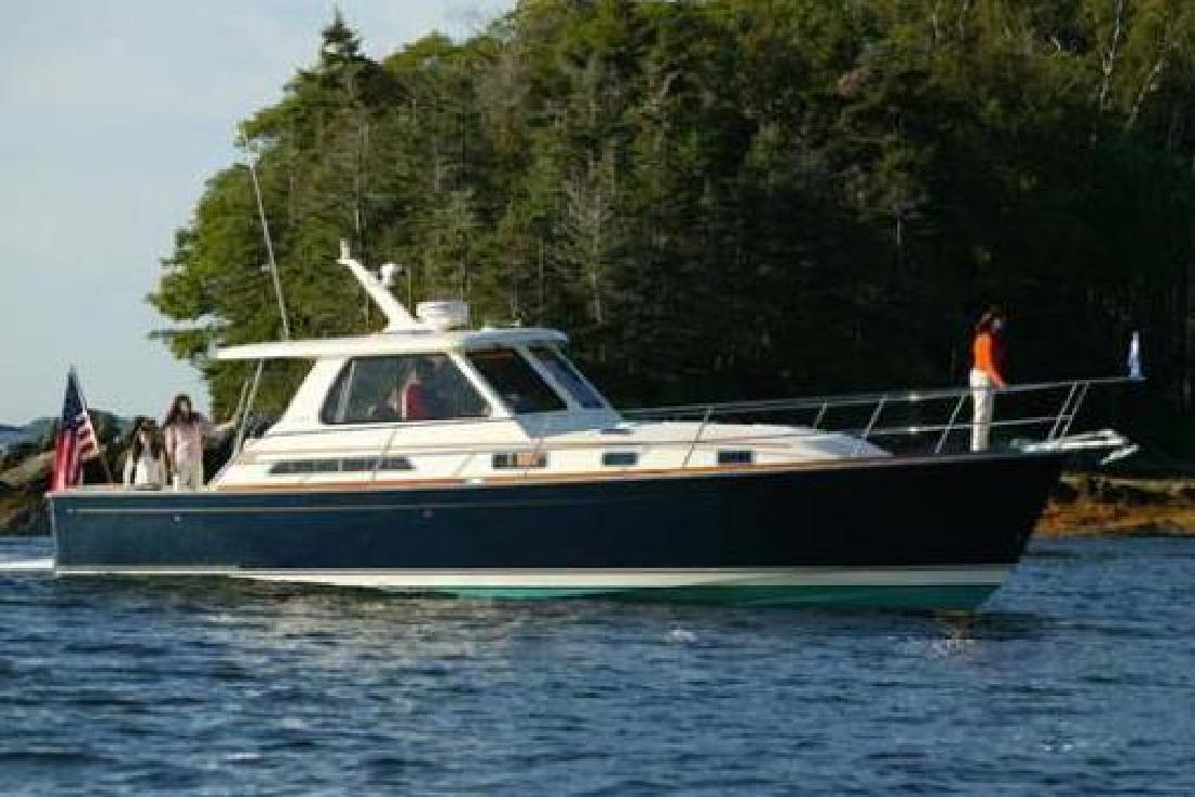 2009 Sabre 38 Express Stuart FL