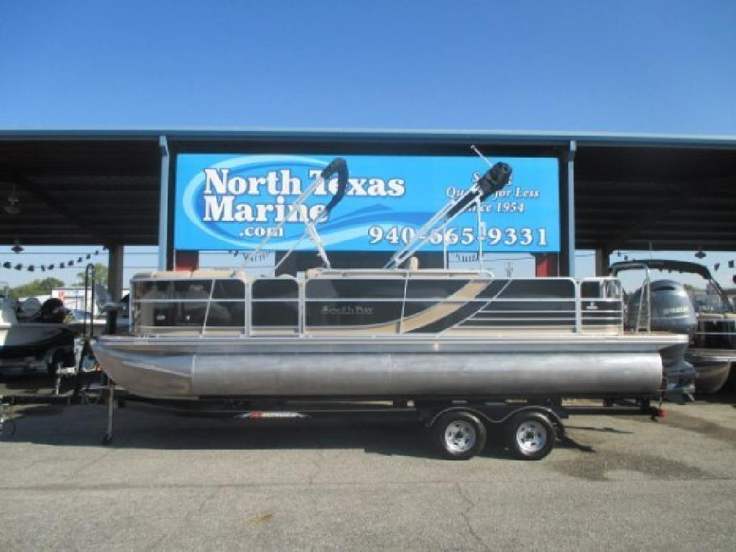 2015 South Bay 522 FCR 275 Gainesville TX