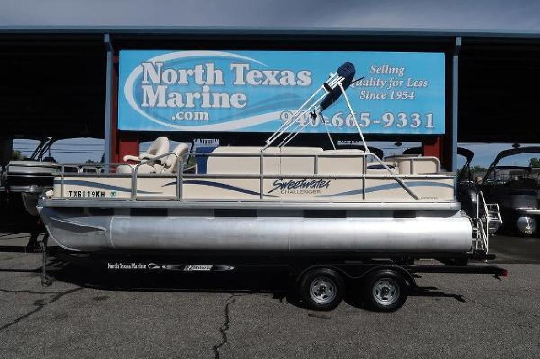 2005 Sweetwater Challenger 200 FCXL Gainesville TX