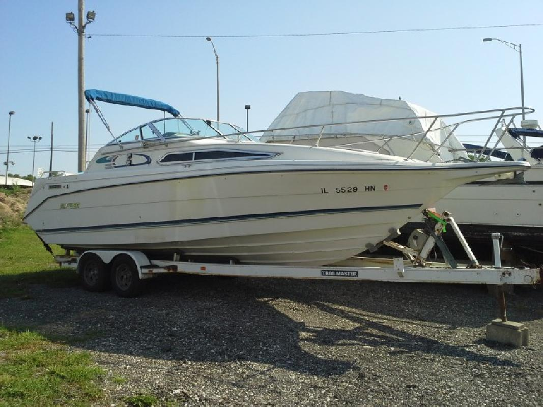 New and Used Boats for Sale in Illinois
