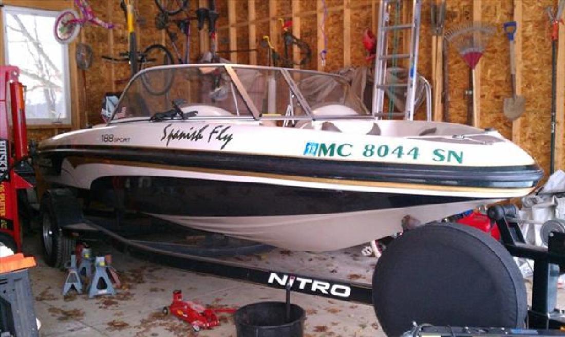 2004 18 39 nitro fish n ski 188 sport for sale in howell for Nitro fish and ski