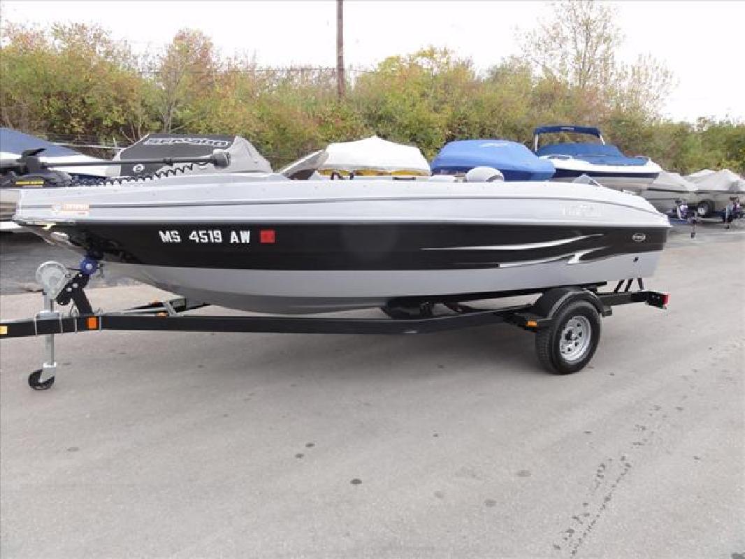 2010 17 39 fincraft fish boat 17sc for sale in cincinnati for Fishing in cincinnati