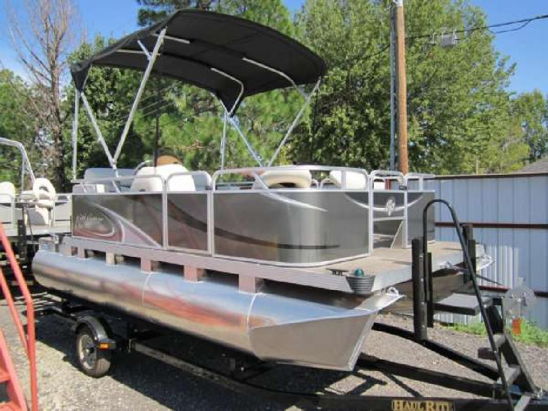 2012 15 Gillgetter 715 Fish N Cruise For Sale In Fort