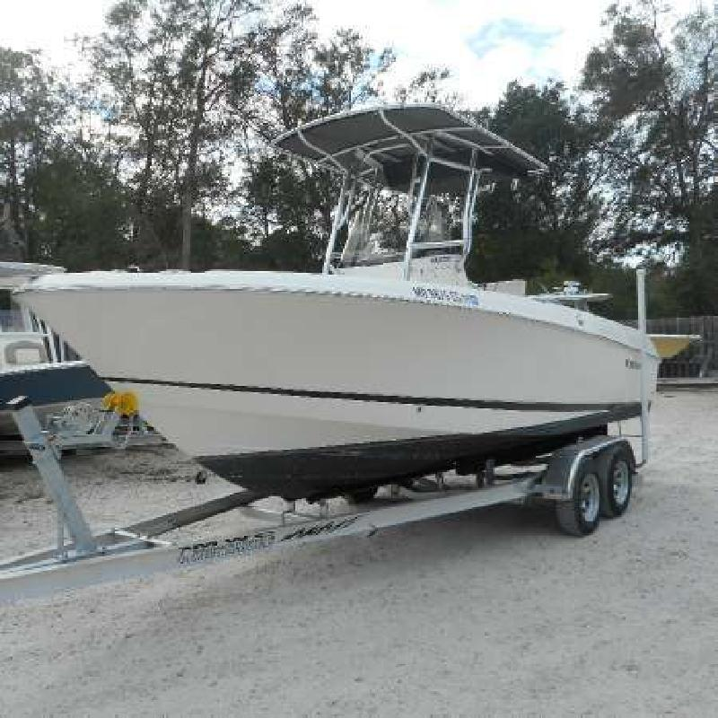 2014 WELLCRAFT 210 Fisherman Beaufort SC