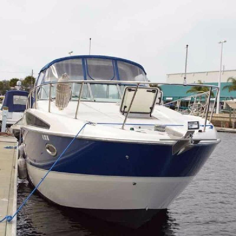 2007 Bayliner 325 CRUISER Fleming Island FL