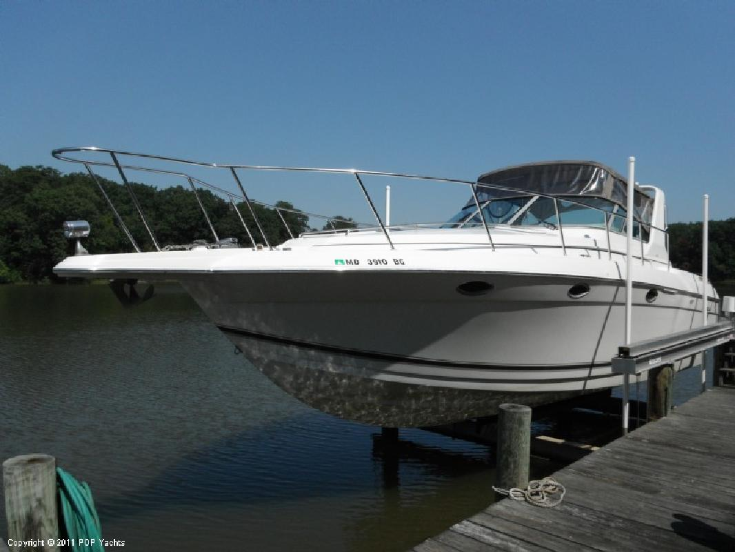 1998 34' Formula 34PC for sale in Annapolis, Maryland | All Boat Listings. ...