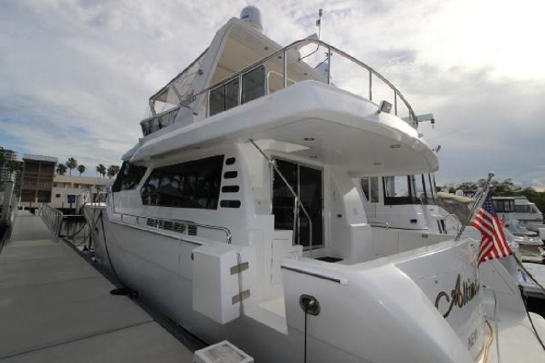 2003 Altima 55 Fort Lauderdale FL