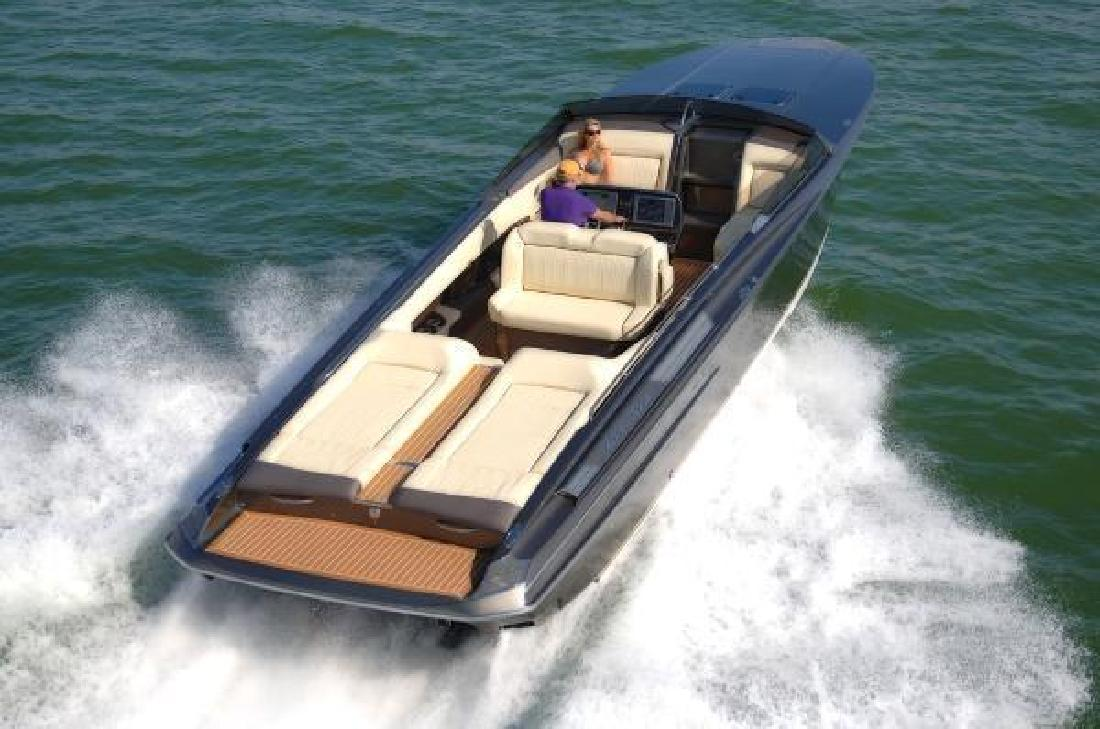 2013 Nor-Tech Monte Carlo Fort Lauderdale FL