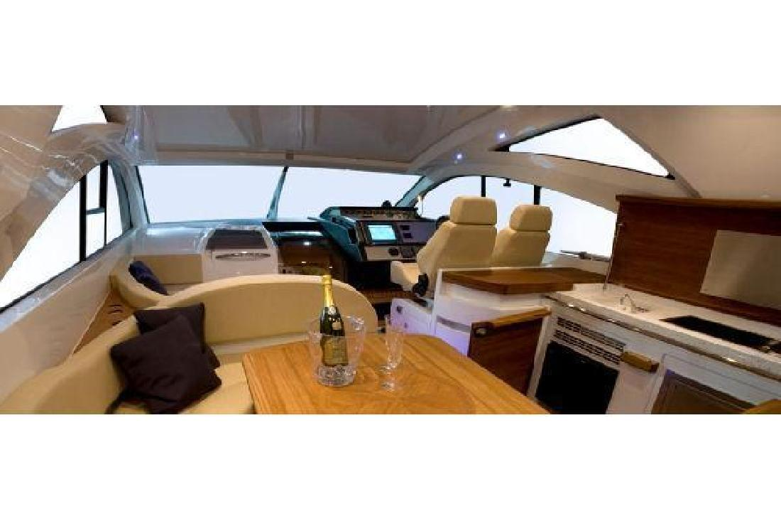 2009 Fairline Targa 52 Fort Lauderdale FL