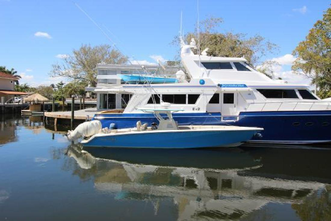 2015 BlackWater Center Console Fort Lauderdale FL