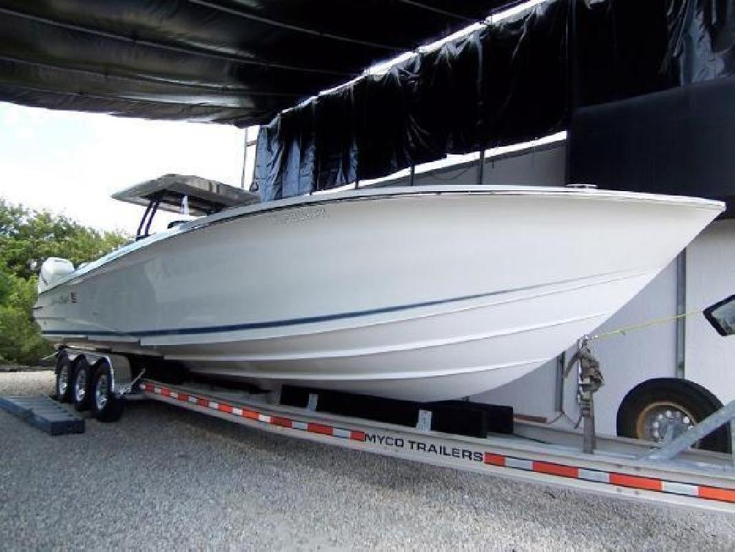 2013 Nor-Tech 344 GT Fort Myers Beach FL