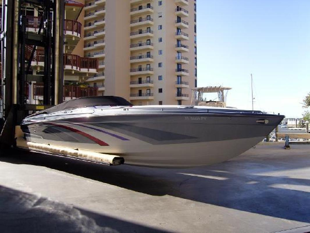 2015 Formula 382 FASTech Fort Myers Beach FL