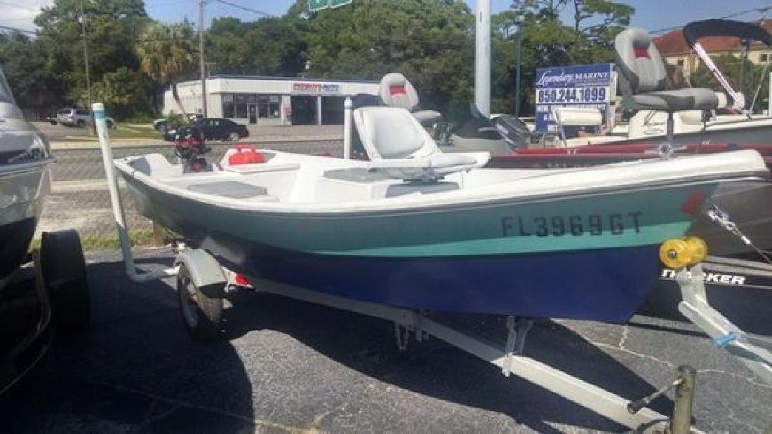 1994 Stumpnocker 16 Fort Walton FL
