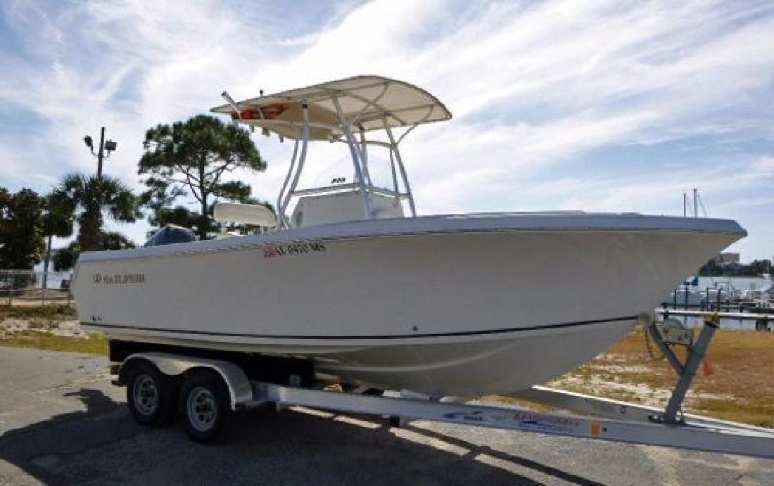 2014 sailfish 220 cc fort walton fl for sale in destin for Beach city motors fort walton beach fl