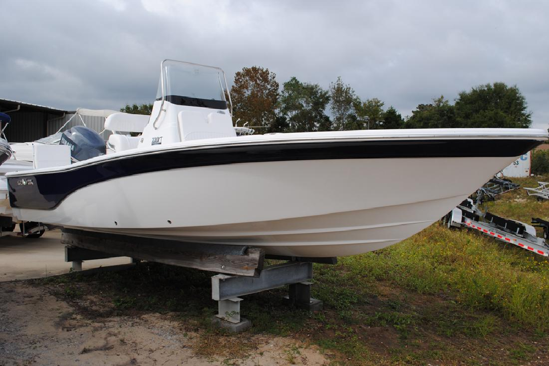 2012 22 Sea Fox 220xt For Sale In Mary Esther Florida