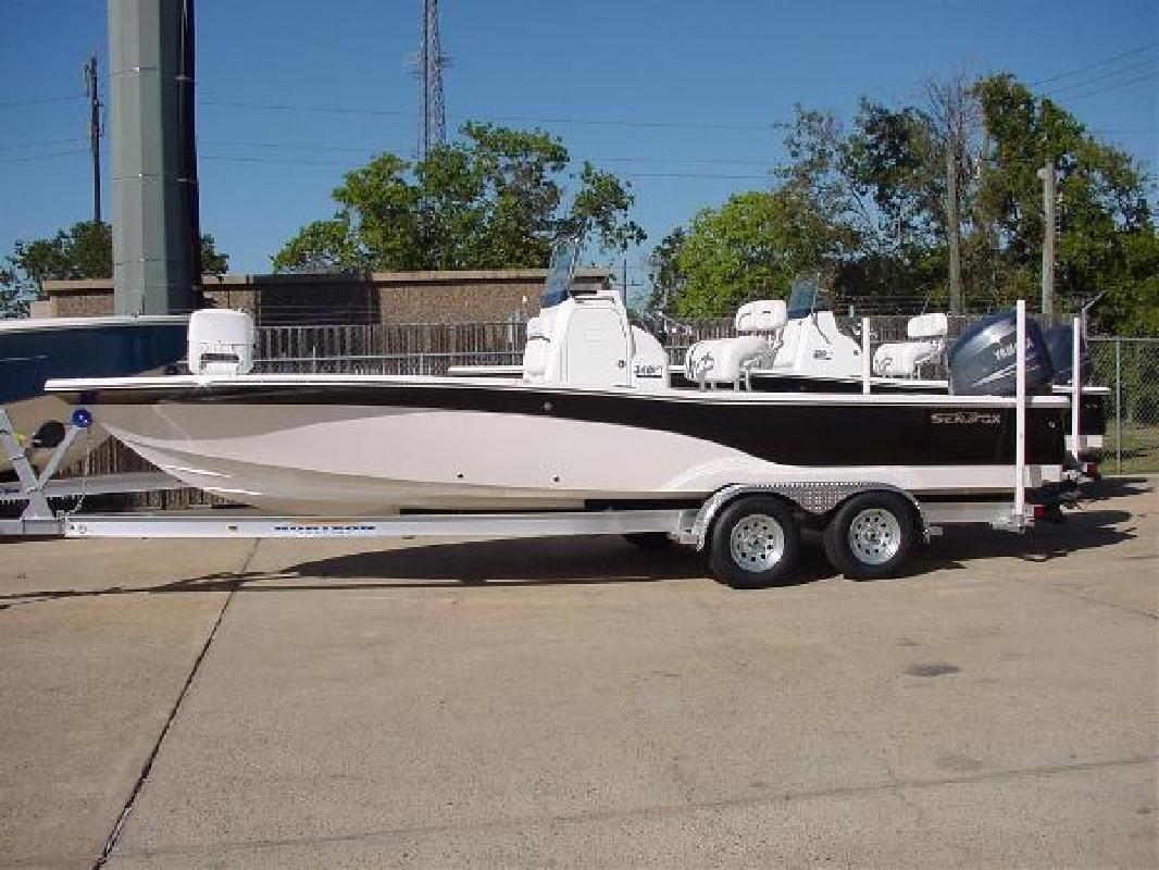 2012 24 39 sea fox 240xt for sale in la porte texas all for La porte tx water department