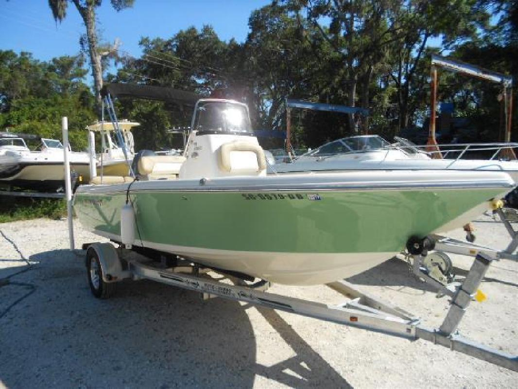 2015 KEY WEST 189 FS Beaufort SC