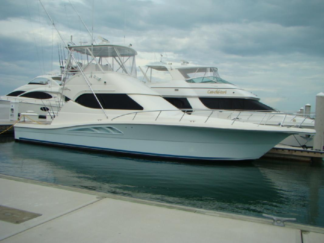 2005 48 u0026 39  rampage 45 ft convertible  pristine  warranty