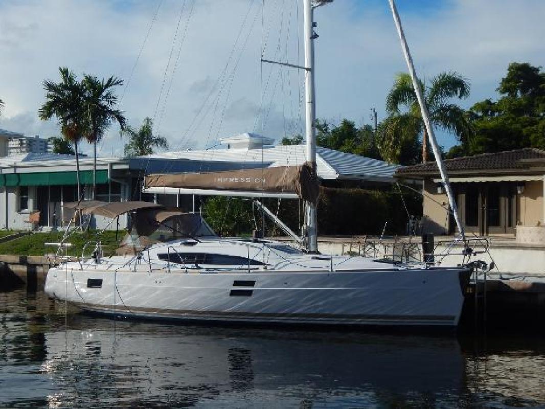 2018 Elan Impression 40 Ft Lauderdale FL