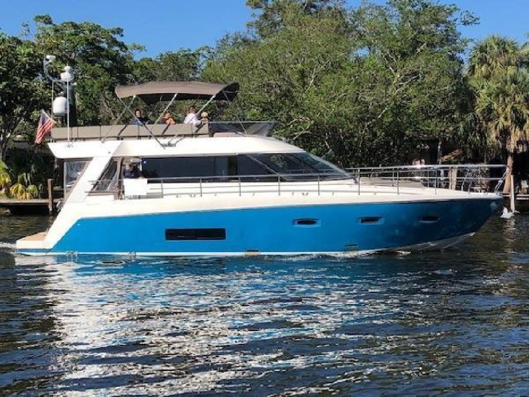 2013 Sealine F490 Ft Lauderdale FL