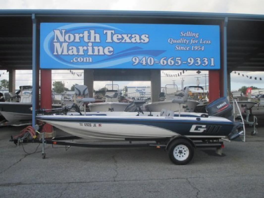1999 G3 Pro G175 Gainesville TX