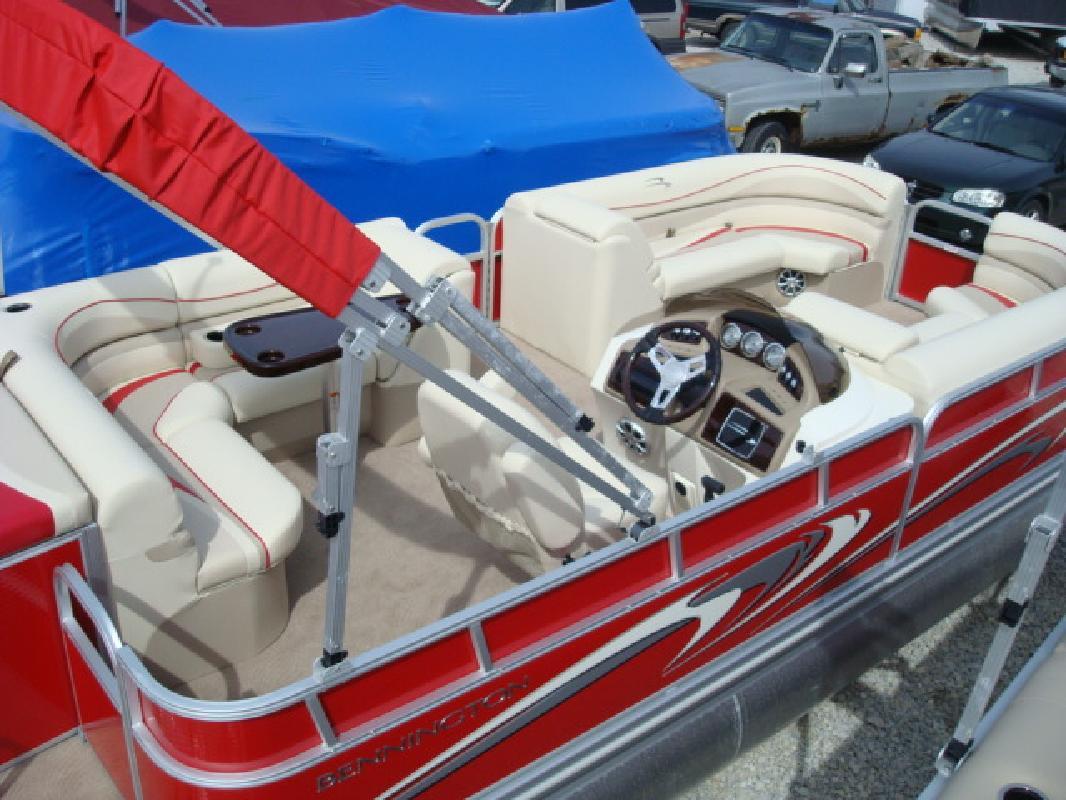 2011 21' Bennington Marine LLC G Series 2050 GL