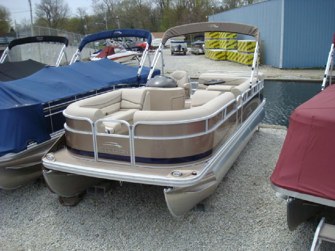 2011 24' Bennington Marine LLC G Series 2274 GLi