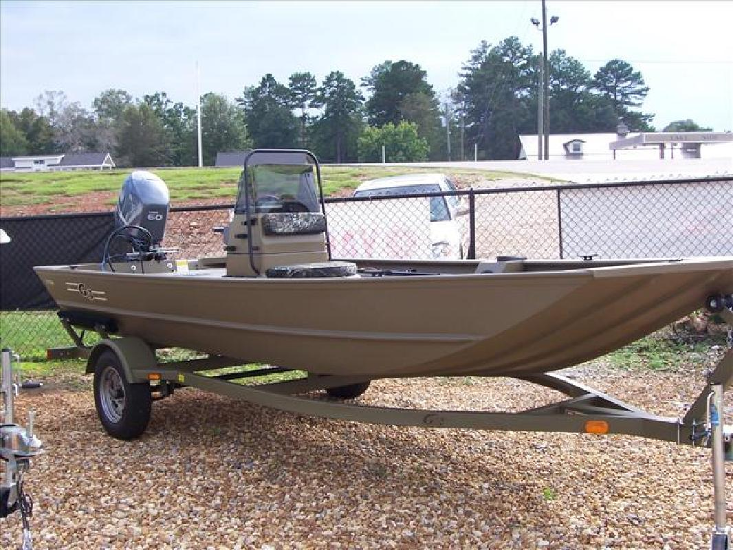 2010 16' G3 Boats Gator Tough 1756 CC for sale in Wedowee ... G Aluminum Boat Wiring Diagram on